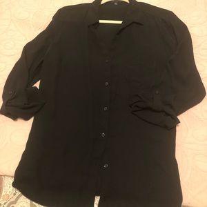 The Limited Shirt, Black XL